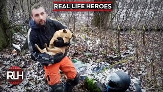 REAL LIFE HEROES 2015 Part 41 FAITH IN HUMANITY RESTORED