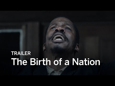 THE BIRTH OF A NATION Trailer | Festival 2016