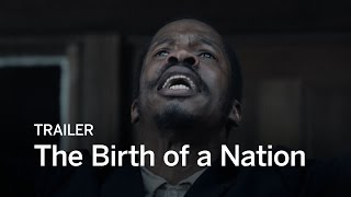 Writer-director Nate Parker reclaims the title of D.W. Griffith's KKK-boosting 1916 milestone for this epic chronicle of the life of Nat Turner, who led a slave ...
