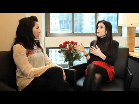 Bethenny Frankel Tells Us How To Get Skinny....Girl! - Celebrity Interview