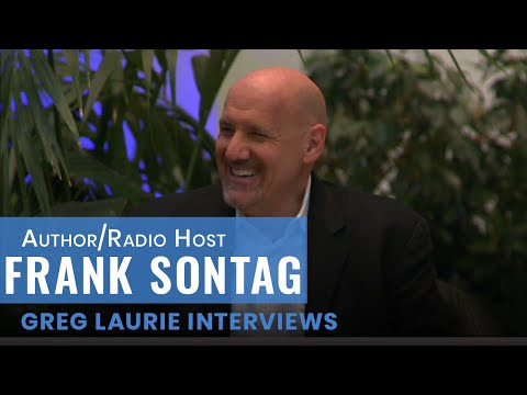 Greg Laurie interviews Frank Sontag