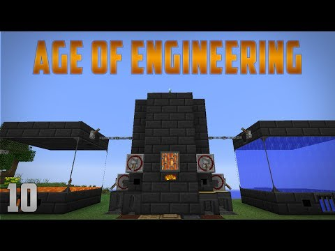 Age of Engineering EP10 Playing catch up