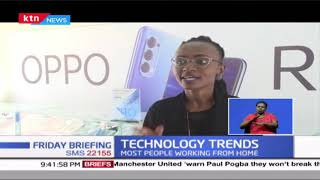 Technology Trends: Demand for smart devices up as most people prefer to work from home