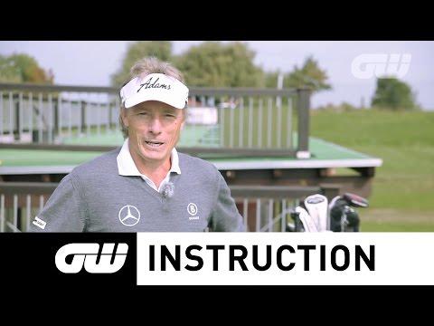 GW Instruction: Bernhard Langer - Tour Tip