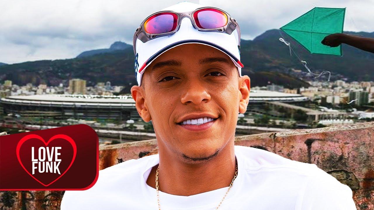 MC Paulin Da Capital - Tudo Posso Naquele Que Me Fortalece (VideoClipe) DJ GM