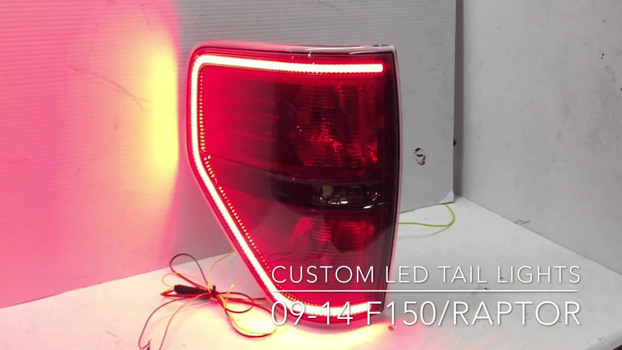 2016 ford f150 tail light wiring diagram vdo tachometer diesel 2013 chrome lights html autos post