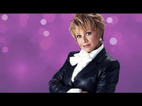 Elaine Paige Exclusive 40 Minute BBC Interview & Life Stories
