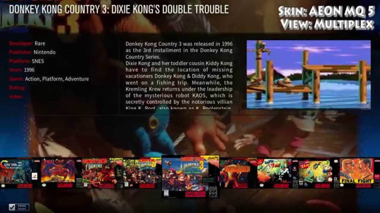 ODROID • View topic - ODROID GameStation Turbo with Kodi for XU3/XU4