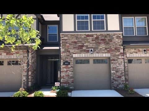 Charlotte Townhome Rentals 3BR/2.5BA By Charlotte Property Management