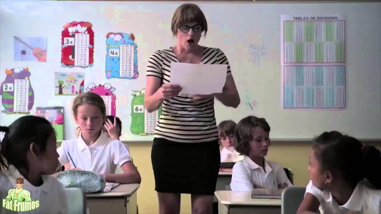видео русская учительница пришла проведать ученика