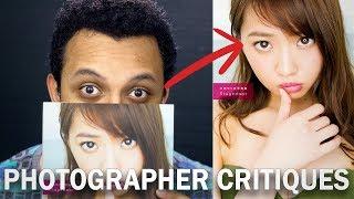 I critique the 2nd photobook from (Now Ex) AKB48 girl Kizaki Yuria ...