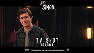 Love, Simon ['Crushes' TV Spot in HD (1080p)]