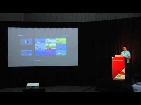 Advanced GPU Accelerated Video Editing