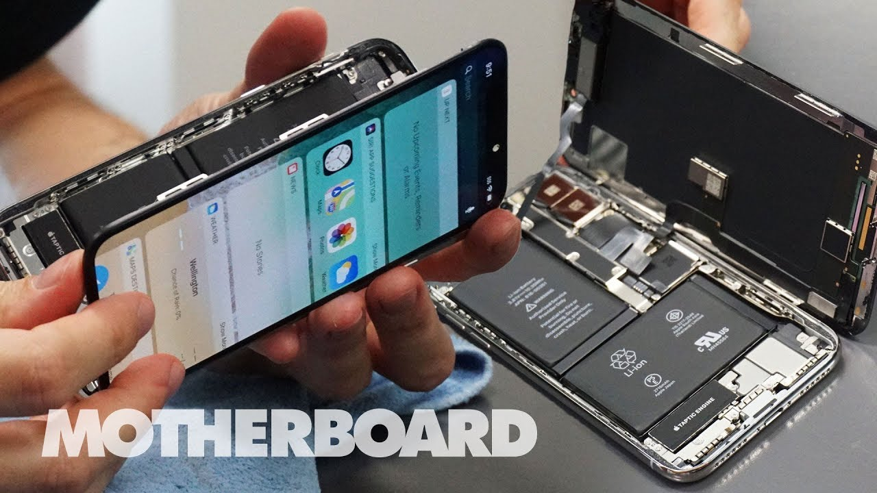 How iFixit Became the World's Best iPhone Teardown Team