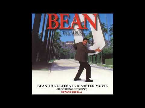 Bean: The Ultimate Disaster Movie - Full Soundtrack 1997
