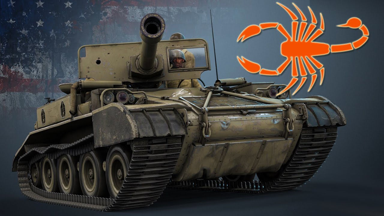 m56 scorpion fajna pche ka world of tanks youtube. Black Bedroom Furniture Sets. Home Design Ideas