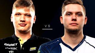 CS:GO - NaVi vs. Team Liquid [Inferno] Map 2 - Semi Final - ESL Pro League S7 Finals Day 5