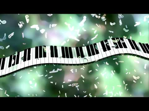 Fur Elise Piano Notes with Chords & Letters - Easy Tutorial with Video
