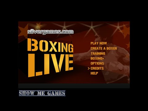 Boxing Live - Game Show - Game Play - 2015 - HD