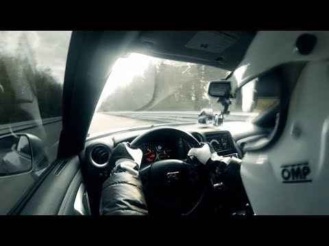 New Top Speed World Record for Nissan GT-R 402 KPH (250 MPH) — Switzer Goliath