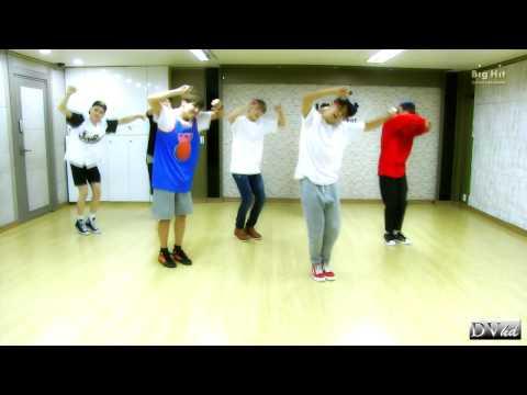 Bangtan Boys (BTS) - Dope (dance practice) DVhd
