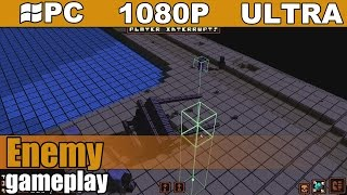 Enemy gameplay HD [PC - 1080p] - Tactical Role-Playing game