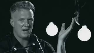 Queens of the Stone Age - Kalopsia [Acoustic] (WDR 1Live 2017)