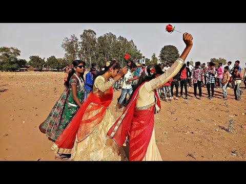 New Timli Song Video 2018 || તને જોઈ ને જિંદગી જીવાય || Adiwasi Timli Dance
