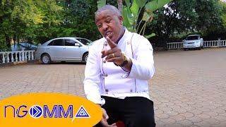Mr John - Ngalama