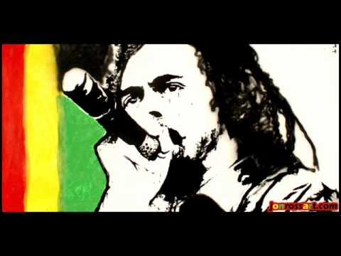 Damian Marley-Smoke Gets In My Eyes
