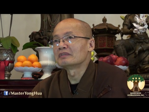 5 Disappearances of Buddhism - Dharma Talk 8/6/17