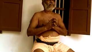 Siva panchakshara stotram - Omkaram Bindu Samyuktam