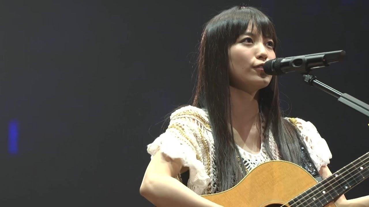 miwa「don't cry anymore from miwa live at 武道館~acoguissimo~」