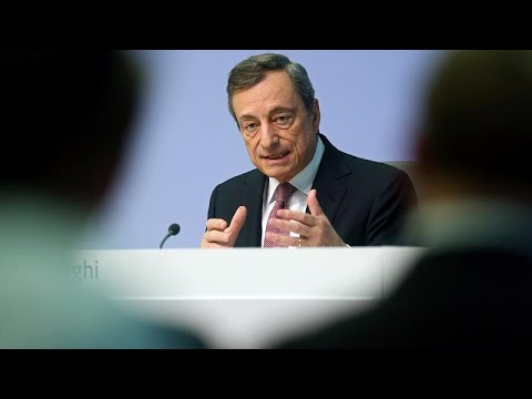 ECB's news stimulus package