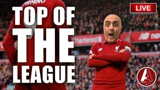 LFC PLAY WITHOUT FEAR & IT SHOWS | Liverpool Late Night Fan Show