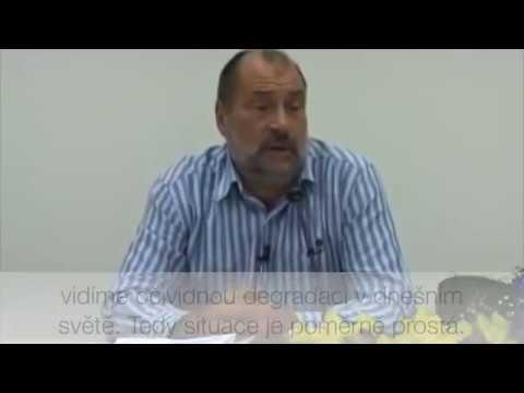 Sergej N Lazarev: Co nás čeka v 2020 roce