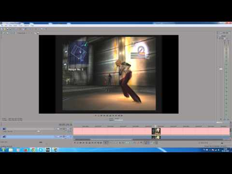 How to render 480i and 240p into 60 fps videos for Youtube