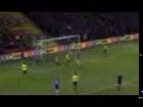 Guus Hiddink praises 'tremendous' Watford goalkeeper Heurelho Gomes 4 02 2016