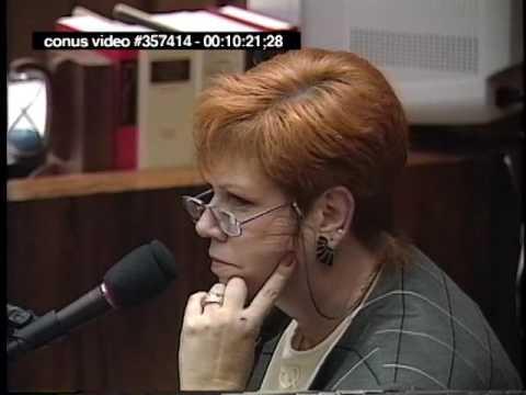 OJ Simpson Trial - August 16th, 1995 - Part 2 (Last part)