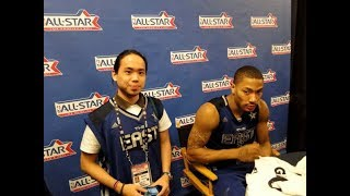 NBA on JAKTV feat Neilson Gautama as host