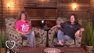"""Episode Forty-three of Series """"What Love Means"""" with Heather Thomas Van Deren of HTV Ministries"""