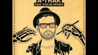 A-Trak - Ray Ban Vision (Instrumental)