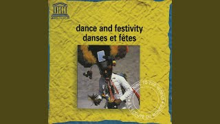 Cameroon: Music for the Buma dance (extract)