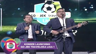 connectYoutube - Stand Up Comedy Jarwo Kwat dan Abdel | Konser Launching Go-jek Traveloka LIGA 1
