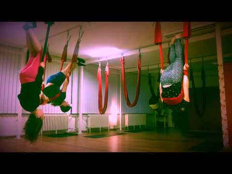 AYFly lesson – Fitness. Mayfly Brno