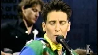kd lang - Seven Lonely Days [1988]