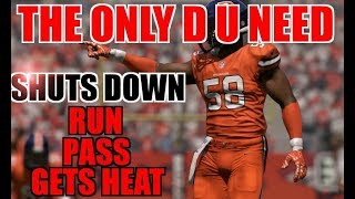 Video BEST BASE DEFENSE & BLITZ IN MADDEN 18! RUN THIS MONEY PLAY ALL GAME STOP RUN & PASS BY ITSELF! Tips download MP3, 3GP, MP4, WEBM, AVI, FLV September 2017