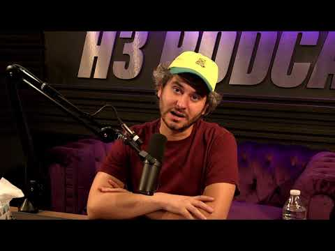 H3 Explains Why They Took Down Ghost Hunting with Post Malone