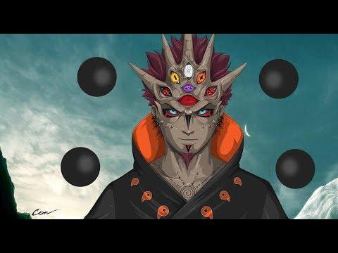 The Secret Ability of the Ōtsutsuki Clan EXPLAINED!!!