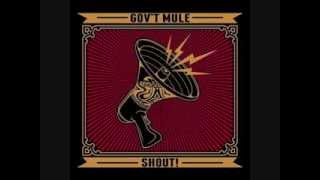 Gov't Mule - Funny Little Tragedy (NEW SONG)